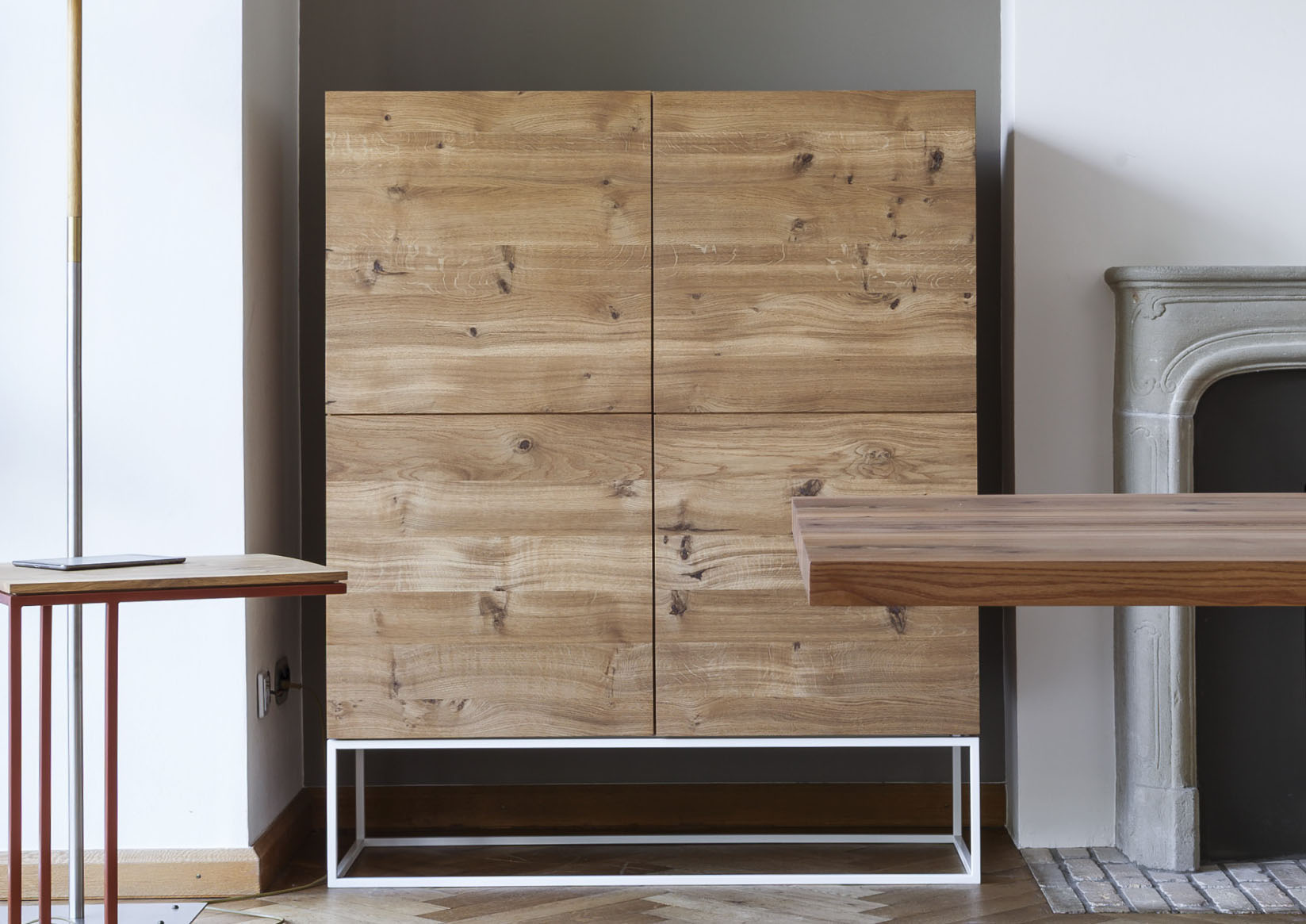 KUUB Highboard